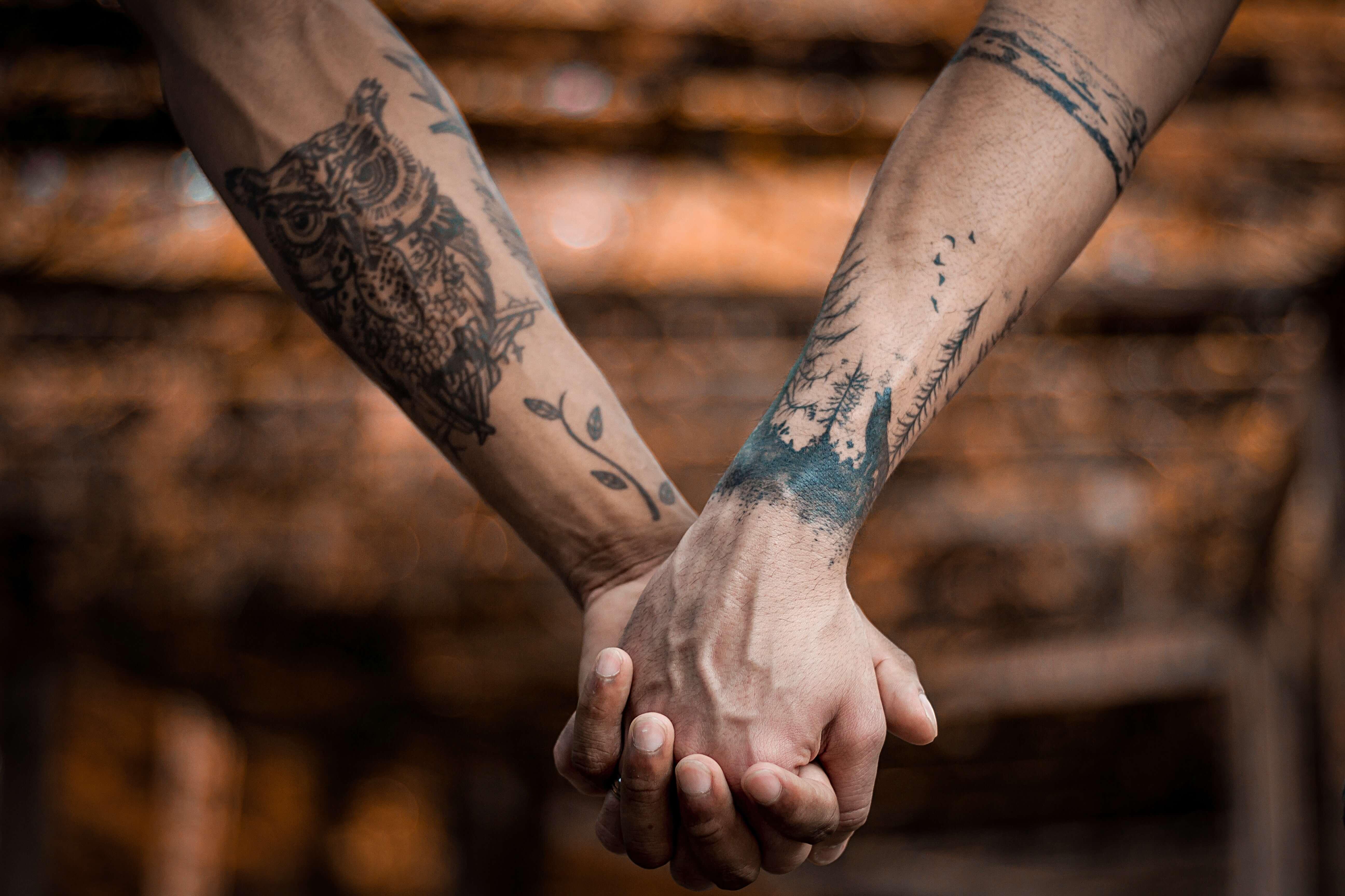 Czy Warto Robić Tatuaże Soa Czyli Słowa Oczywiście A