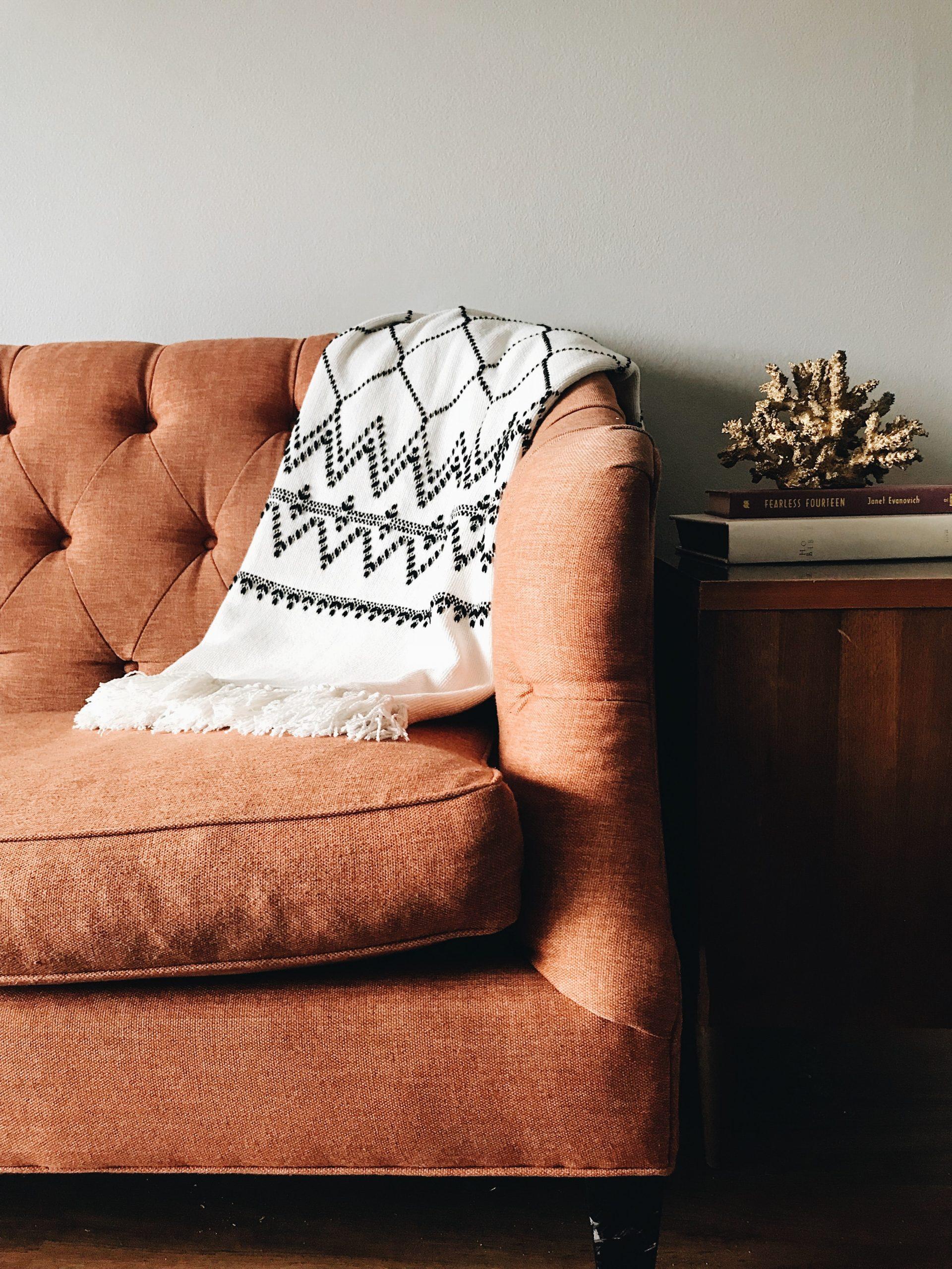 Sofa idealnie dopasowana do wnętrza - jak ją wybrać